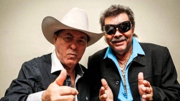 milionario e jose rico entre os artistas que mais venderam disco no Brasil