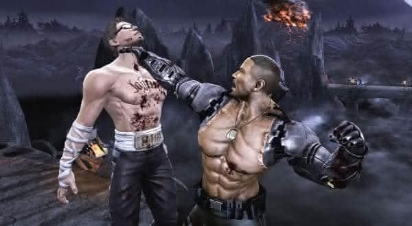 mortal kombat entre os jogos mais violentos de todos os tempos