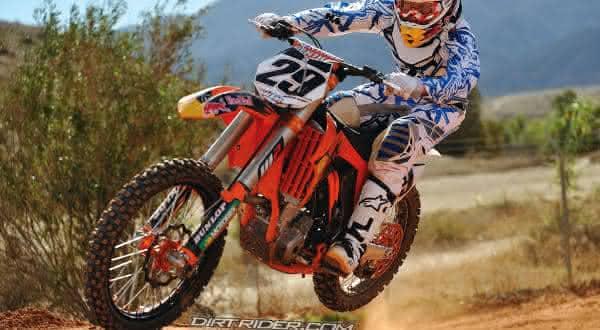 moto cros entre os esportes mais dificeis do mundo