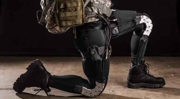 organismo sintetico futurísticas armas militares em desenvolvimento