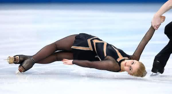 patinacao artistica entre os esportes mais dificeis do mundo