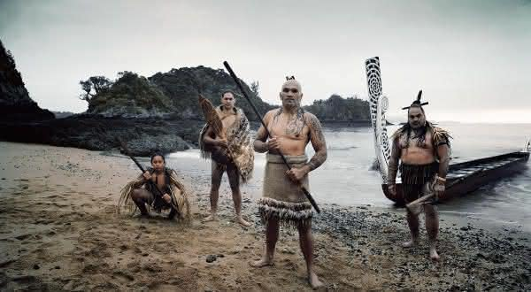 povo maori entre os mais chocantes casos de canibalismo coletivo