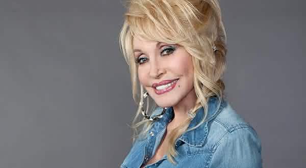 Dolly Parton entre os músicos mais ricos de todos os tempos