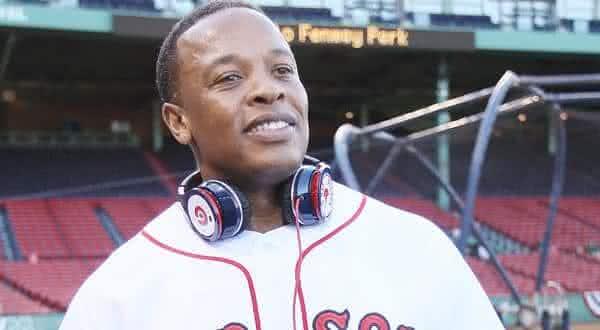 Dr Dre entre os músicos mais ricos de todos os tempos