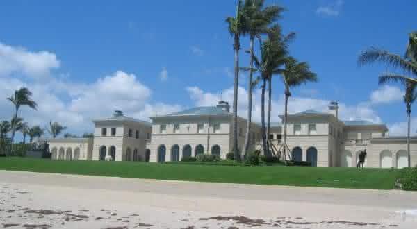 La Reverie 2 entre as maiores casas do mundo
