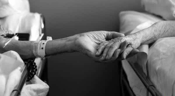 Lazarus Rowe e Mary Rowe um dos casamentos mais longos do mundo