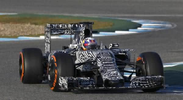 Red Bull entre as equipes mais valiosas da formula 1