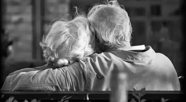 William Archibald Archer Fullingim e Nancy Ellen Nannie Fullingim um dos casamentos mais longos do mundo