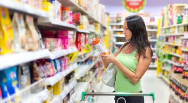 alimentos lights entre os mitos mais comuns sobre emagrecimento
