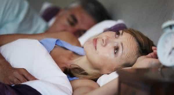 alteracao hormonais entre as razoes pelas quais voce nao consegue dormir