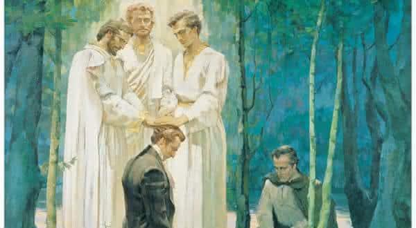 deus filho espirito santo entre as estranhas crencas mormons