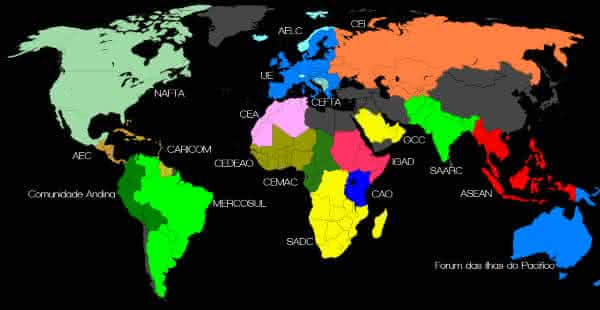governos regionais entre os fatos dobre a conspiracao illuminati