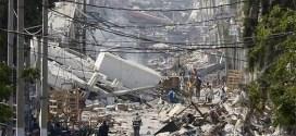 Top 10 terremotos mais mortais da história