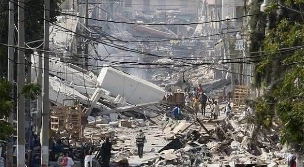 haiti entre os terremotos mais mortais da historia
