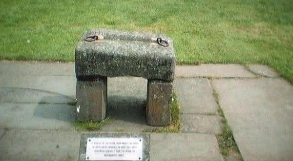pedra dos destino entre as relíquias mais misteriosas do mundo