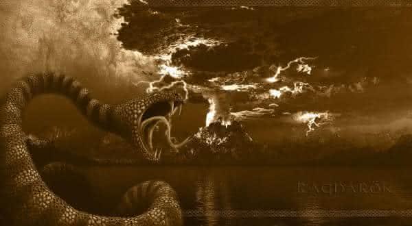 ragnarok entre as profecias apocalípticas