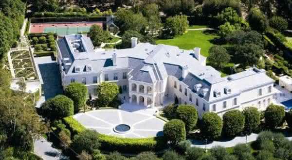 the manor 2 entre as maiores casas do mundo