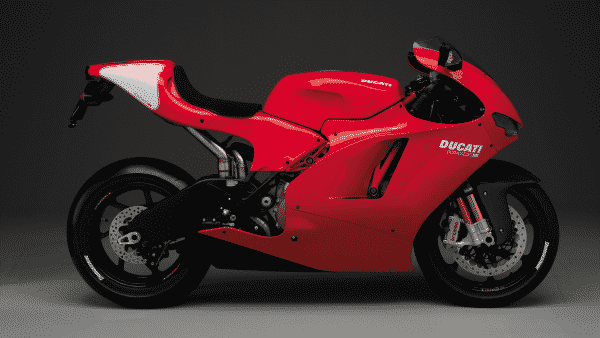 Ducati Desmosedici D16RR NCR M16 entre as motos mais caras do mundo