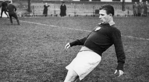 Ferenc Puskas entre os jogadores com mais gols na historia do futebol