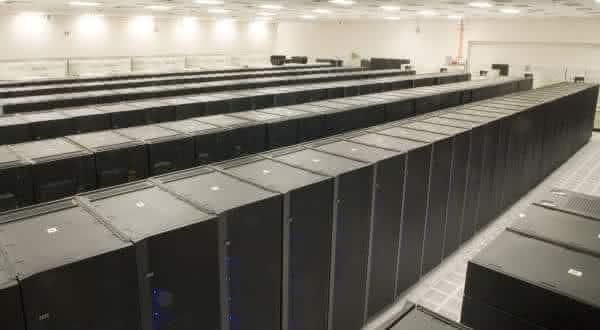 IBM Roadrunner entre os supercomputadores mais caros do mundo