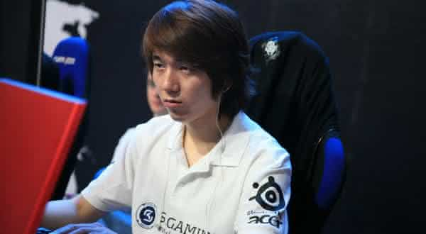 Jang moon Jae Ho um dos gamers profissionais mais ricos do mundo