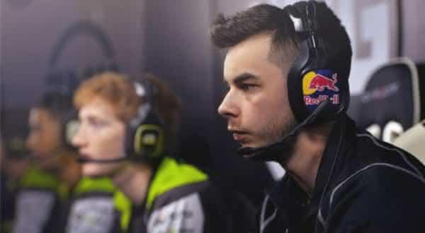 Matt NaDeSHoT Haag um dos gamers profissionais mais ricos do mundo
