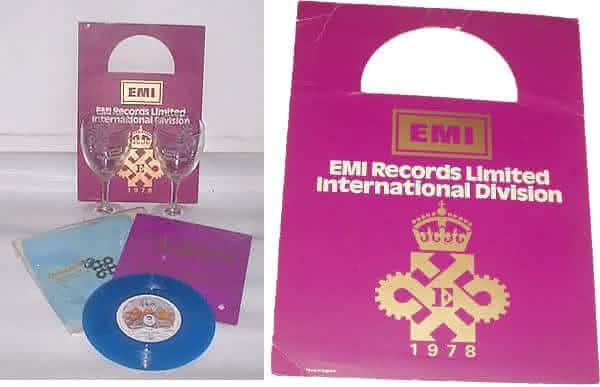 Queen entre os discos de vinil mais valiosos de todos os tempos