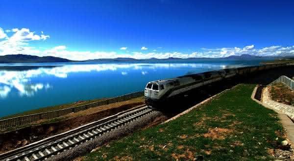 Shanghai-Lhasa entre as rotas de trens mais longas do mundo