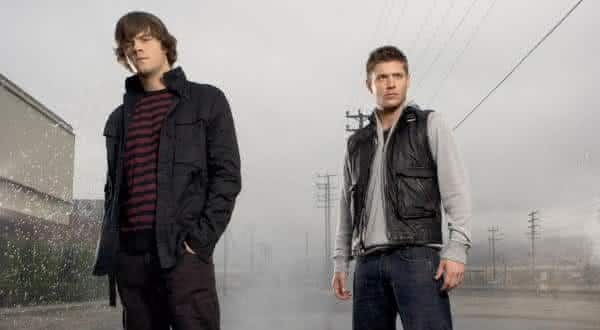 Supernatural entre as melhoes series de terror de todos os tempos