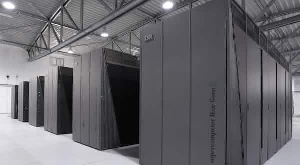 Vulcan BlueGene Q entre os computadores mais caros do mundo