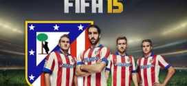 Top 10 melhores times do fifa 2015