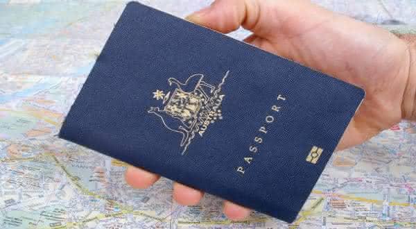 australia entre os passaportes mais poderosos do mundo