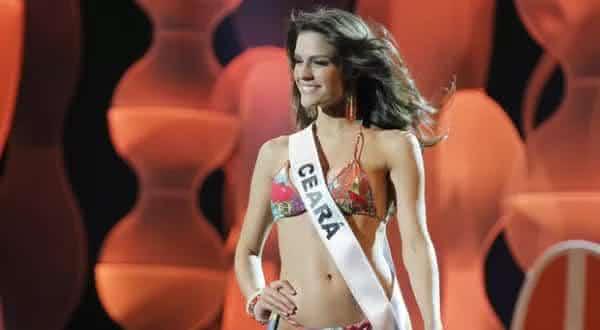ceara entre os estados com mais vencedoras no Miss brasil