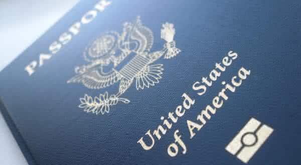 estados unidos entre os passaportes mais poderosos do mundo