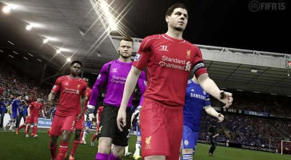 liverpool entre os melhores times do fifa 2015