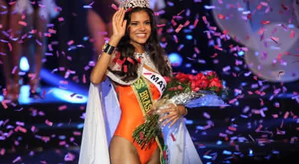 matogrosso entre os estados com mais vencedoras no Miss brasil