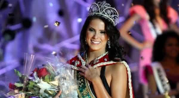 minas gerais entre os estados com mais títulos no Miss brasil