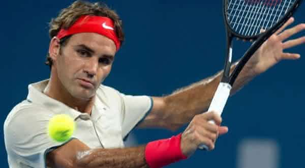 roger federer entre os maiores tenistas de todos os tempos