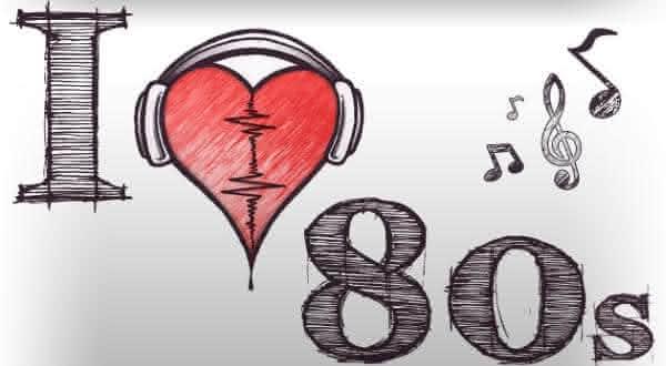 67c9b2030 Top 10 musicas mais tocadas nos anos 80