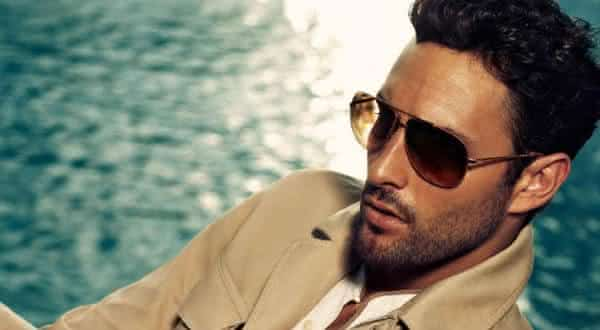 Noah Mills entre os modelos masculinos mais bem pagos do mundo