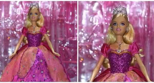Barbie and the Diamond Castle entre as bonecas Barbie mais caras do mundo