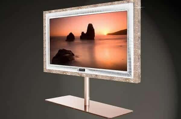 Stuart-Hughes-Prestige-HD-Supreme-Rose-Edition-entre-os-televisores-mais-caros-do-mundo TVS Mais Caras Do Mundo-BlogMaisTecnologia