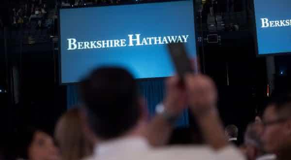 berkshire hathaway  entre as maiores empresas de seguros do mundo