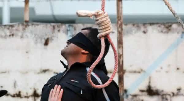 ira paises com mais execucoes de pena de morte por ano