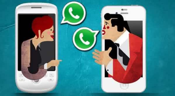 tratado modo justo coisas que acontecerao se voce deixar de usar o WhatsApp