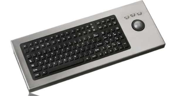 2000-IS-DT entre os teclados de pc mais caros do mundo