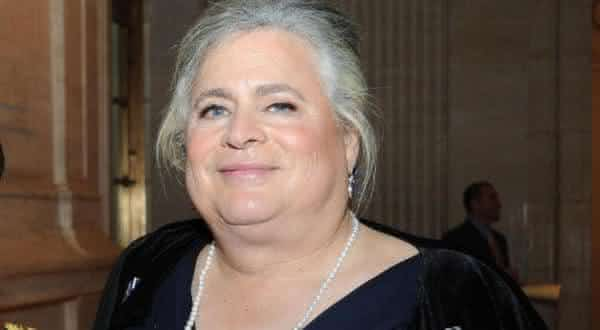 Jennifer Pritzker entre as transexuais mais ricas do mundo