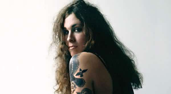 Laura Jane Grace entre as transexuais mais ricas do mundo