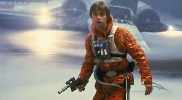 Star Wars Episodio V O Imperio Contra Ataca entre os melhores filmes de ficcao cientifica de todos os tempos