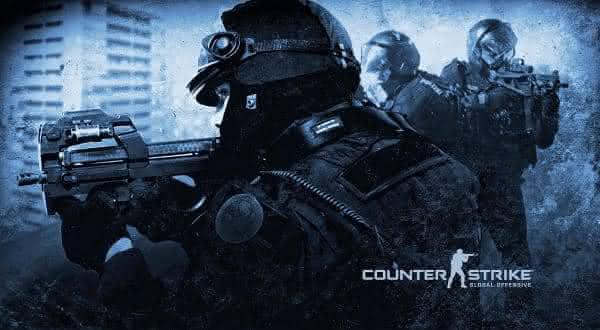 counter strike entre os games mais populares do eSport no mundo